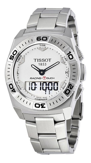 Relógio Tissot Original Racing Touch T0025201103100