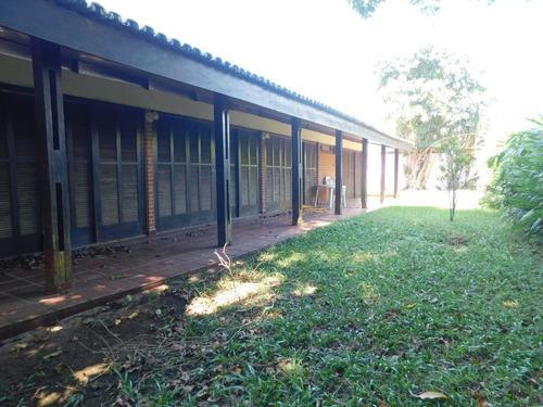 Casa C/ 4 Quartos E 544m² De Terreno A Venda Em Peruíbe
