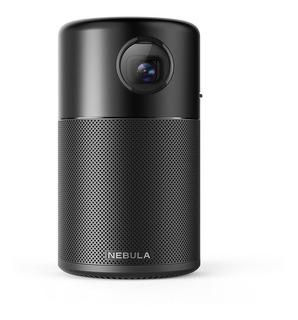 Proyector Smart / Pocket-cinema Nebula Capsule Pro