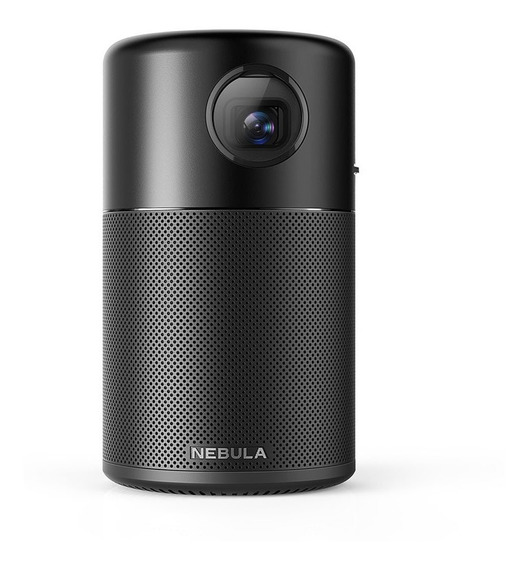 Proyector Smart / Pocket-cinema Nebula Capsule Pro