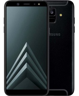 Samsung Galaxy A6 + Plus 32gb Ram 3gb Libre De Fabrica