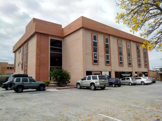 Oficina En Alquiler Zona Industrial 19-8117
