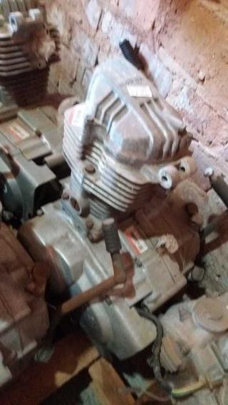 Motor Completo Cg 99 Com Nota Fiscal!!