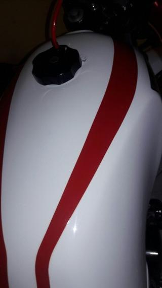Yamaha Rdz135