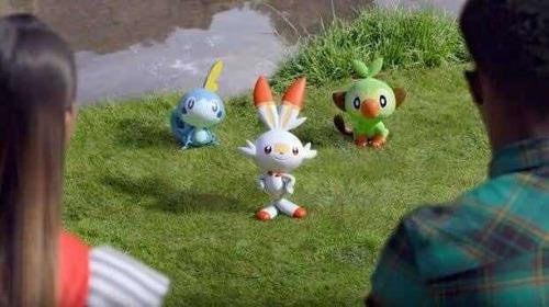 6 Shinys Pokémon Sword And Shield