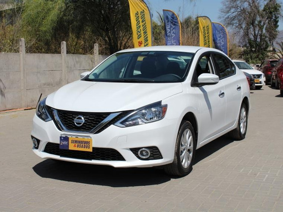 Nissan Sentra New Sentra Advance 1.8 2019