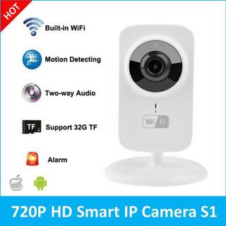 Camara Wi-fi Smart Camera V380 Android E Ios Soporte