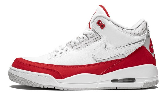 Tenis Air Jordan 3 Retro Th Sp Tinker Og Basket