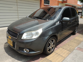 Chevrolet Aveo Emotion 2010