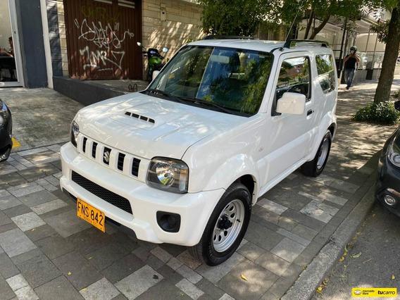 Suzuki Jimny Jlx 1.3 4x4