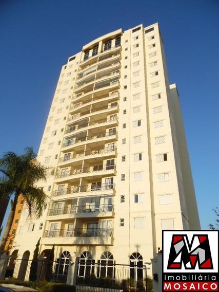 Apartamento Jardim Bonfiglioli, 03 Suites, 03 Vagas Com Lazer - 13315 - 34787393