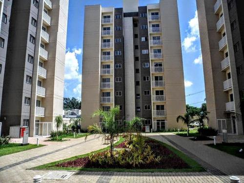 Imagem 1 de 26 de Apartamento Á Venda - Ed Doce Lar -  Bongue - Piracicaba/sp - Ap1456
