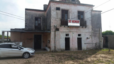 Se Vende Hotel El Castillo Con 4 Aptos. Ideal Inversores