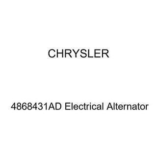 Alternadores 4868431ad Chrysler