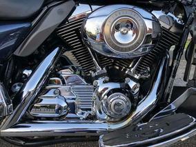 Harley-davidson Electra Ultra Glide