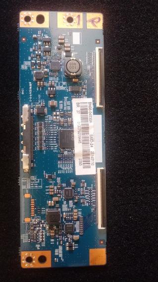 Placa T-con Tv Samsung Un39fh5205g
