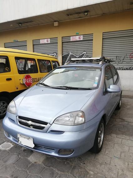 Chevrolet Vivant 2.0 5 Puertas 0.9.7.8.6.0.5.2.8.7