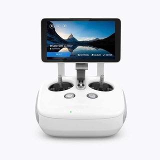 Radio Controle Dji Gl300e Para Drone Phantom 4 Adv/pro/plus