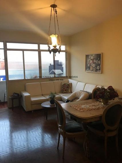 Apartamento A Venda No Bairro Centro Em São José Do Rio - 2019478-1