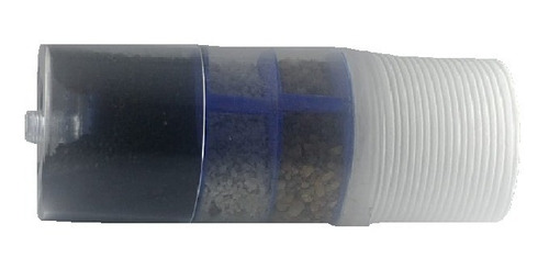 Filtro Bioenergetico Multicapas Piedras Minerales Carbón O3