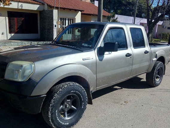 Ford Ranger 2009 2.3 Cd Xl Plus 4x2