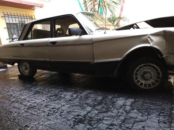 Ford Sin Motor Ni Caja 3.6