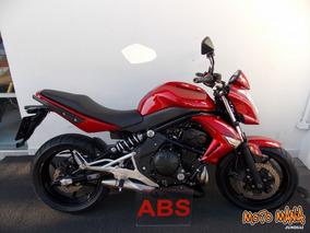 Er 6n Abs 2012 Vermelha