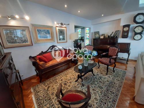 Apartamento - Ref: Co4ap51531