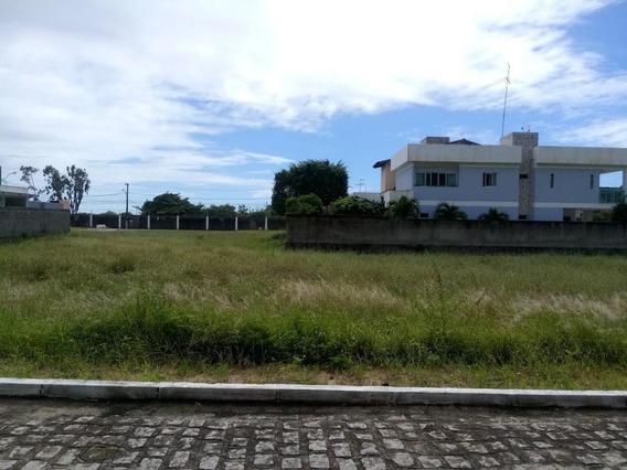 Terreno Em Intermares, Cabedelo/pb De 0m² À Venda Por R$ 220.000,00 - Te288618