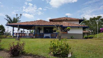 Venta Casa Campestre Via Pereira