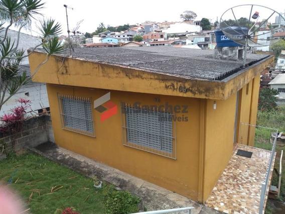 Casa Residencial No Mogi Moderno - Ml11790452