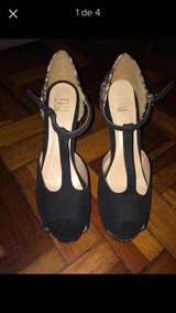 Sandália Domínio Da Moda