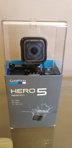 Gopro Hero 5 Session 4k Wi-fi Prova D