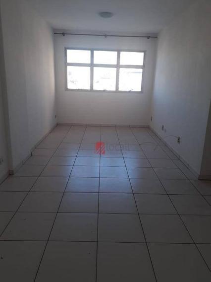 Apartamento Com 2 Dormitórios, 70 M² - Venda Por R$ 290.000 Ou Aluguel Por R$ 800/mês - Centro - São José Do Rio Preto/sp - Ap2203