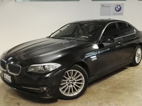Bmw Serie 5 2.0 535ia Top Aut. 2014