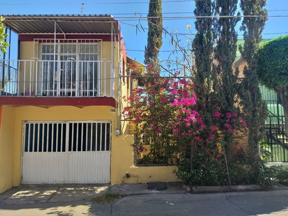 Casa En Venta Lomas Del Paraiso