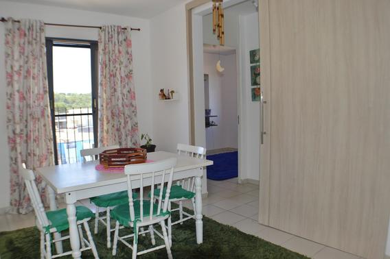 Apartamento Residencial Em Bragança Paulista - Sp - Ap1499_easy