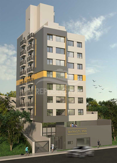 Apartamento - Jardim Botanico - Ref: 384695 - V-rp7755