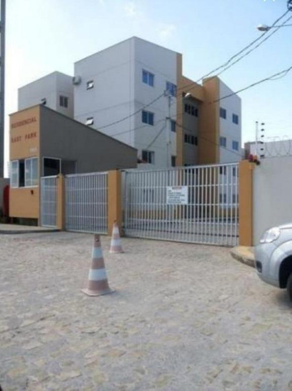 Apartamento Com 2 Dormitórios À Venda, 53 M² Por R$ 115.000,00 - Pajuçara - Natal/rn - Ap5987