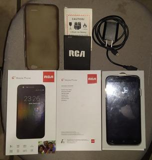 Oferta! Smartphone Celular Rca G1 Código: Vrds-70