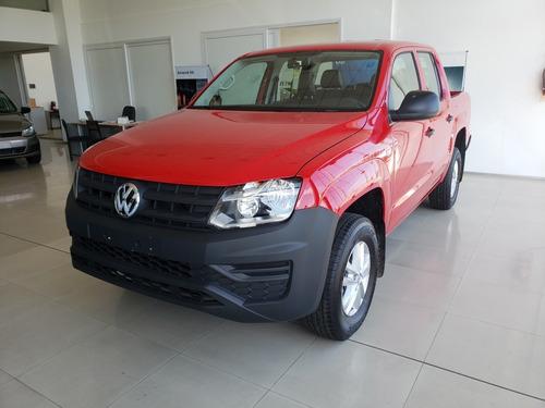 Volkswagen Amarok 2.0 Cd Tdi 140cv Trendline 2021