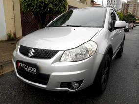 Suzuki Sx4 2.0 4x4 16v Gasolina 4p Automatico