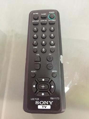 Control Universal Para Televisores Sony