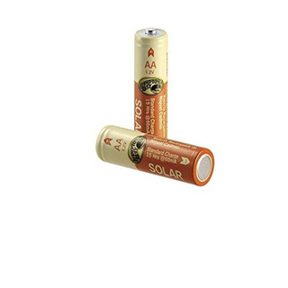 Hampton Bay 79790 Sustitucion 12v 800 Mah Nicd Baterias Sola