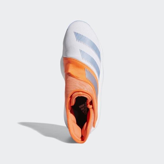 Tênis adidas Harden B/e 3 Nba Rockets Pronta Entrega Tam 40