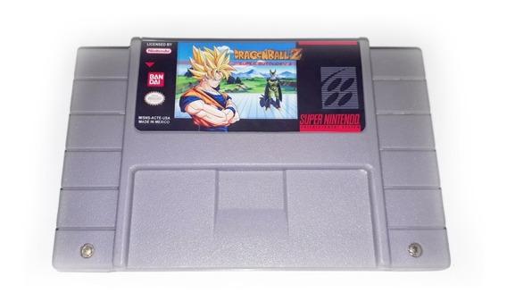 Dragon Ball Z 2 - Snes - Super Nintendo