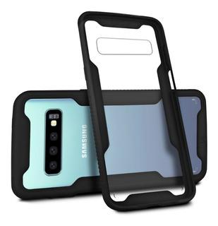 Capinha Capa Dual Shock Samsung Galaxy S10 Plus - Gorila
