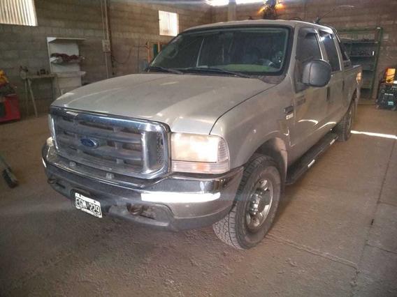 Ford 100 Duty D/c Mwm 2003