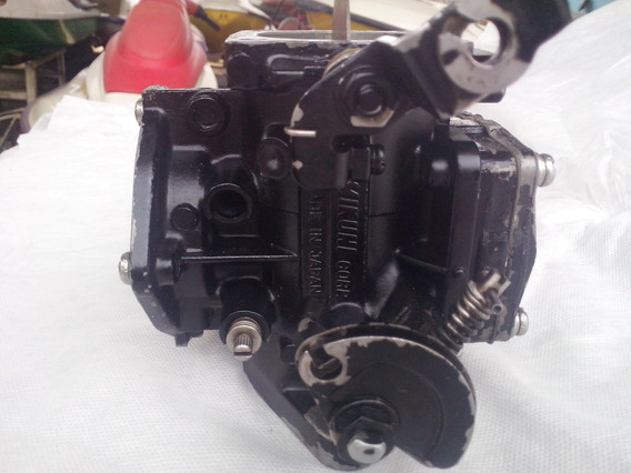 Carburador Jet Ski Seadoo/yamaha/kawasaki Marca Mikuni 44mm