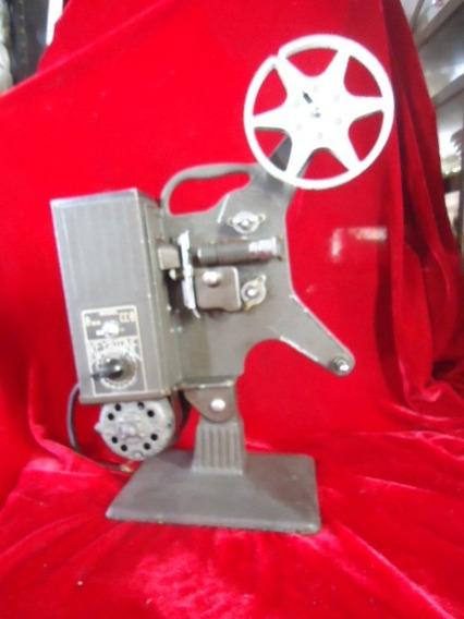 Projetor Keystone Original Para Decoração De Sala De Cinema!